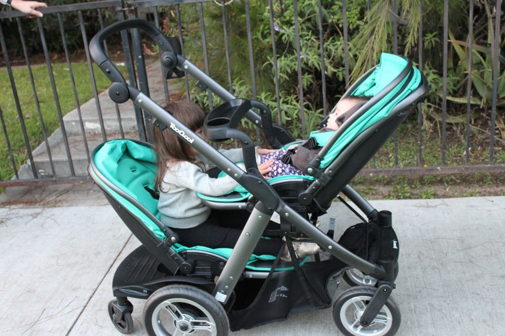 How To Buy A Stroller For Big Kids