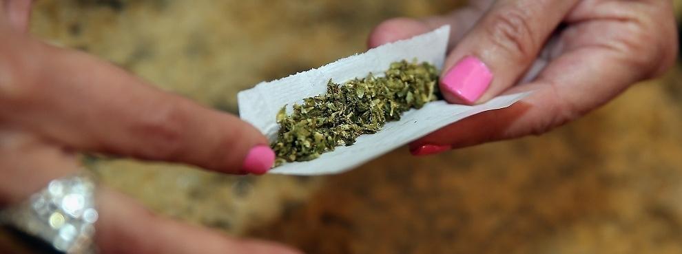 Illicit drug use teens
