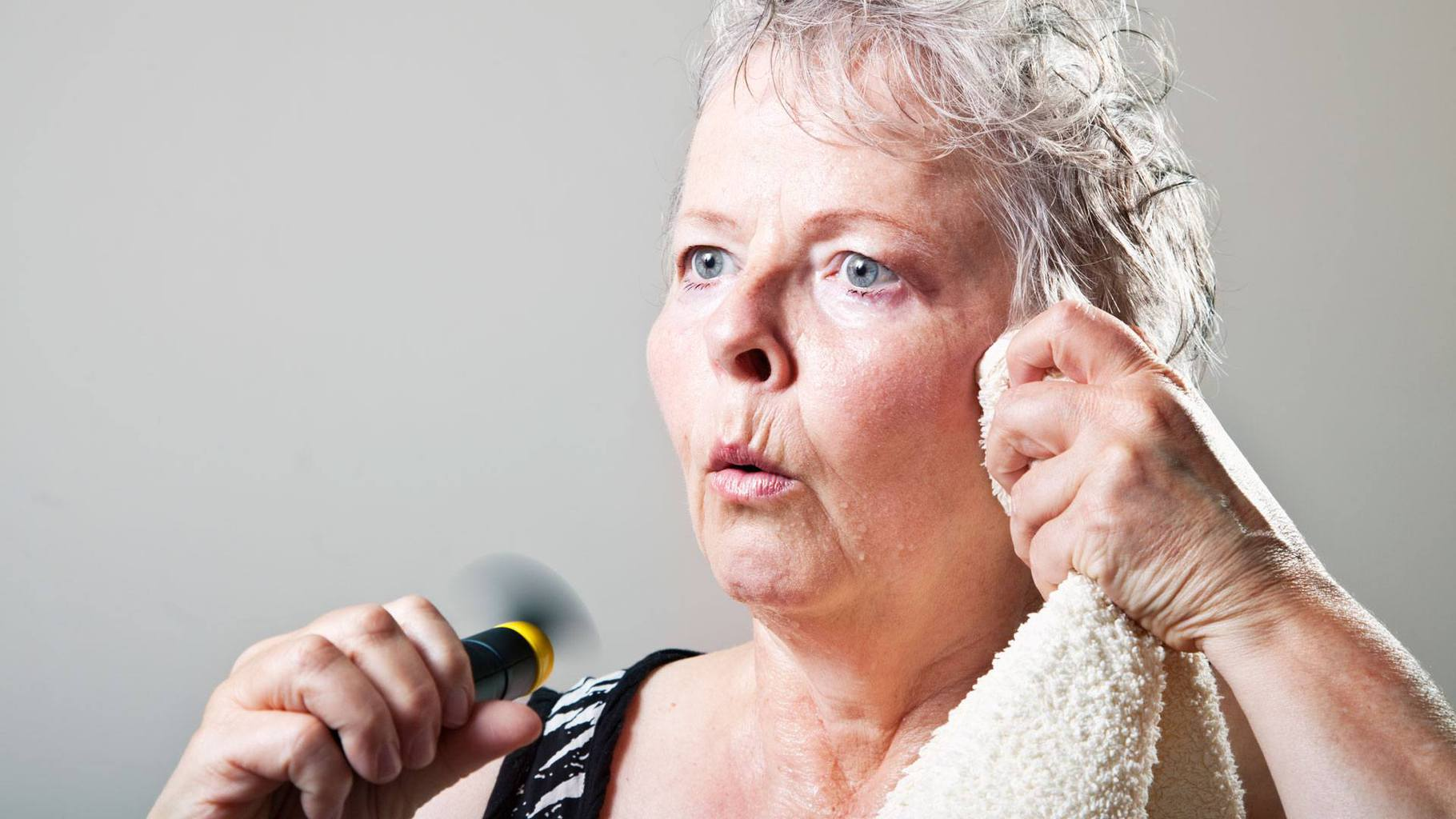 how to get rid of menopause headaches