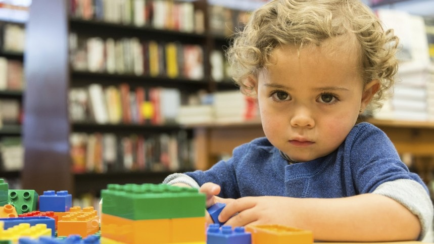 What Are Signs Of Autism In Two Year Olds
